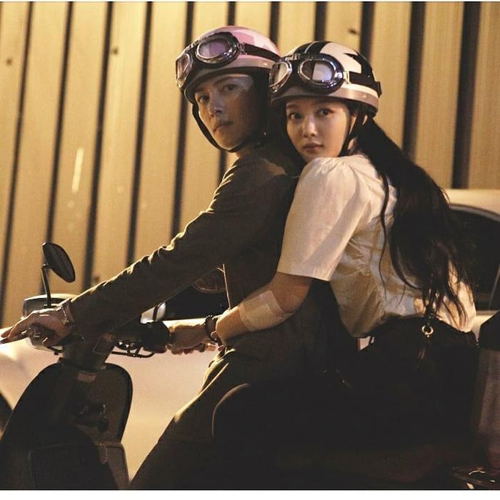 Kim Soo Hyun và Seo Ye Ji hôn nhẹ giúp rating phim 'Điên thì có sao' tăng nhẹ - Phim của Ji Chang Wook rating tăng 0.6% Ảnh 3