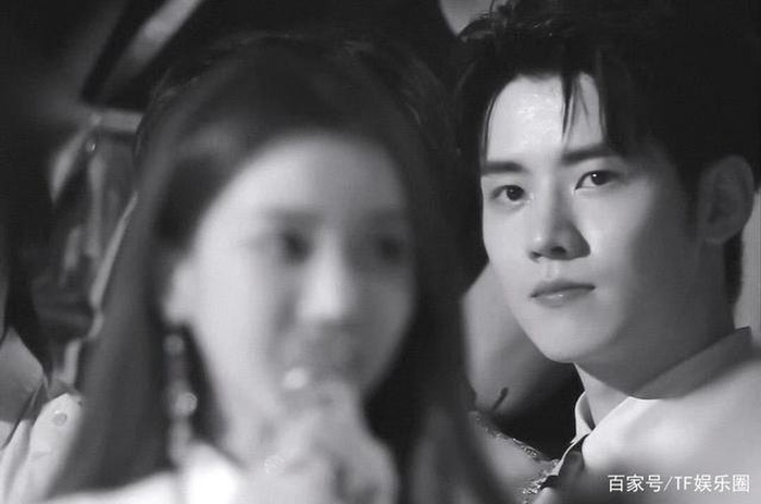 Sau ánh nhìn ngọt ngào ở 'Sáng tạo doanh 2020', Nhậm Hào nên đôi với Khương Trinh Vũ trong 'Gặp được em ở thời không gian song song'?
