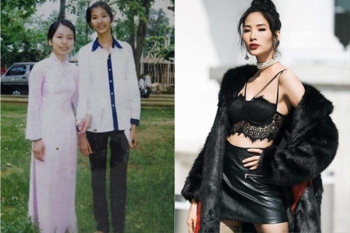 Sao Việt thời đi học: Sơn Tùng đẹp từ 'trứng nước', Trấn Thành đen nhẻm khác hẳn hiện tại Ảnh 9