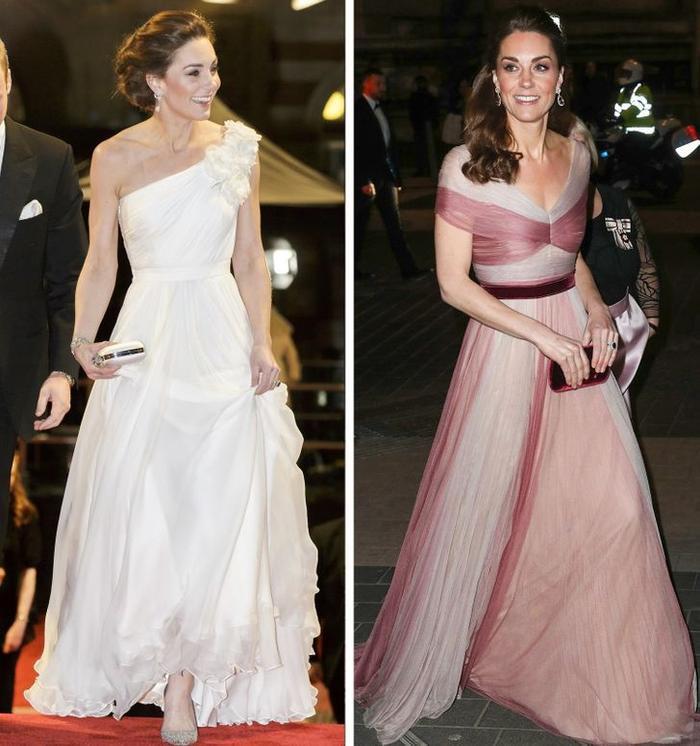 10 nguyên tắc thời trang Kate Middleton phải tuân thủ khi trở thành Công nương Ảnh 13