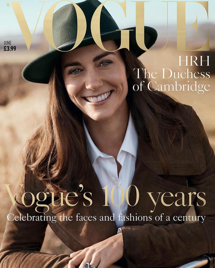 10 nguyên tắc thời trang Kate Middleton phải tuân thủ khi trở thành Công nương Ảnh 2