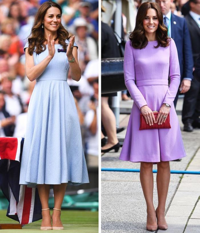 10 nguyên tắc thời trang Kate Middleton phải tuân thủ khi trở thành Công nương Ảnh 7