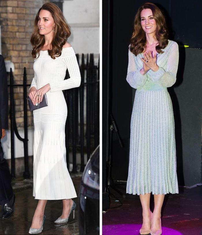 10 nguyên tắc thời trang Kate Middleton phải tuân thủ khi trở thành Công nương Ảnh 6