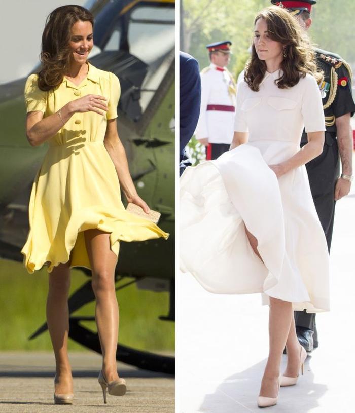 10 nguyên tắc thời trang Kate Middleton phải tuân thủ khi trở thành Công nương Ảnh 5