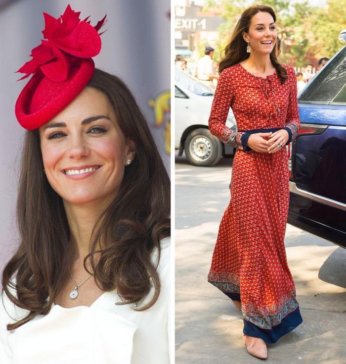 10 nguyên tắc thời trang Kate Middleton phải tuân thủ khi trở thành Công nương Ảnh 9