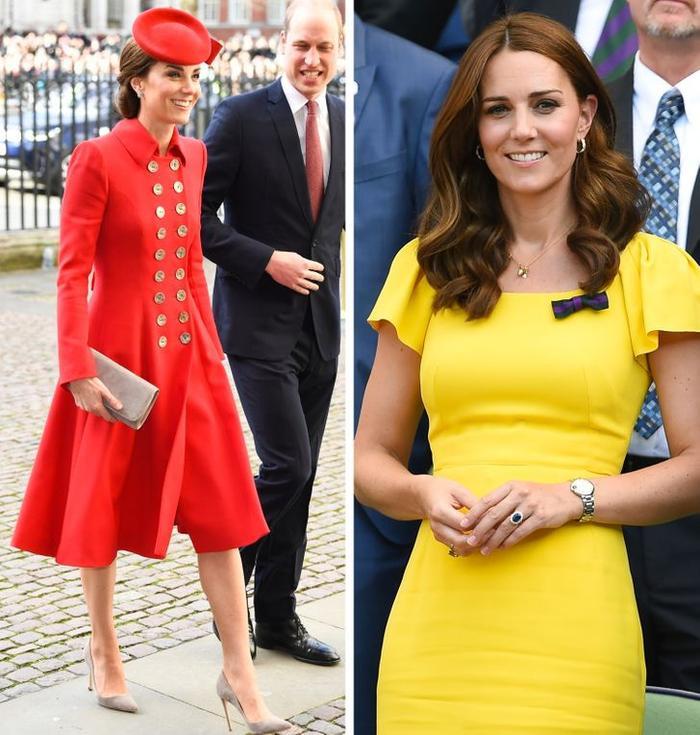 10 nguyên tắc thời trang Kate Middleton phải tuân thủ khi trở thành Công nương Ảnh 11