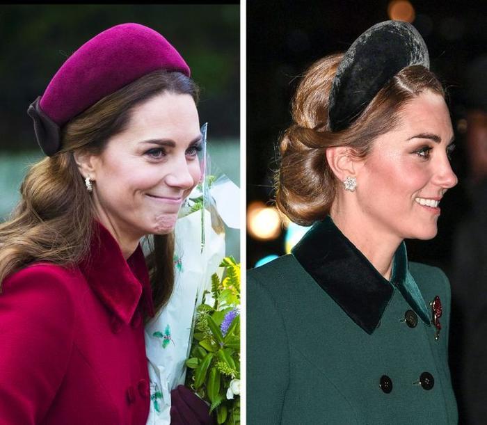 10 nguyên tắc thời trang Kate Middleton phải tuân thủ khi trở thành Công nương Ảnh 12