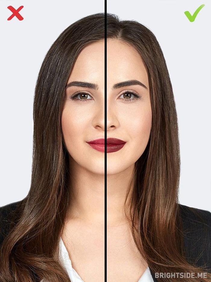 Những sai lầm make up làm bạn như già đi 10 tuổi, khiến người yêu chạy mất dép Ảnh 3