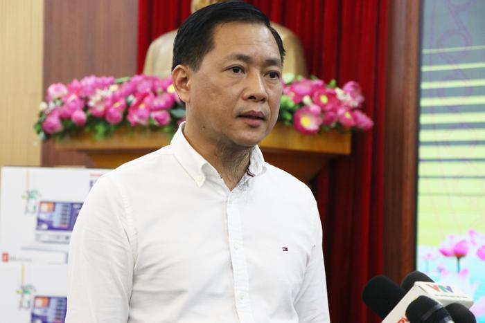 Chủ tịch Hội đồng trường Đại học Văn Lang chia sẻ về hành trình tạo nên máy thở MV20 Ảnh 3