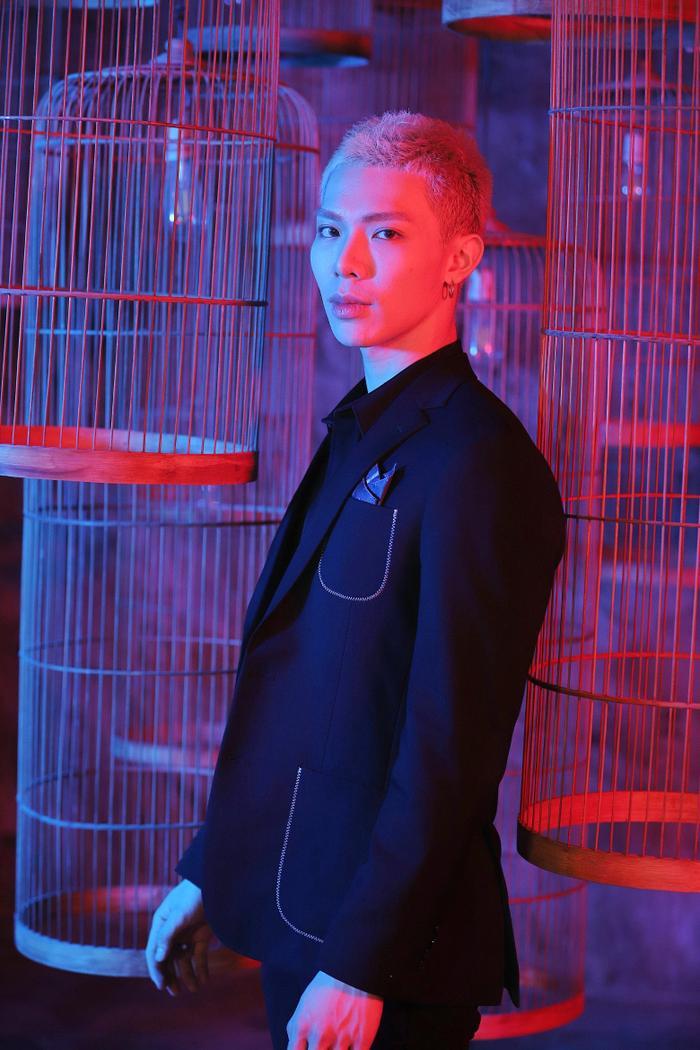 Lại phải 'ôm tim' thêm lần nữa với bản ballad mới toanh Erik vừa ra mắt cùng Alex Dương