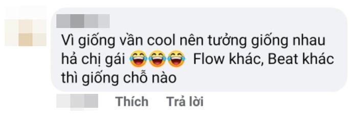 Cộng đồng mạng đứng hoàn toàn về phía HIEUTHUHAI trước nhận định sân khấu CUA (King of Rap 2020) 'hao hao' Turtle Ship của Zico