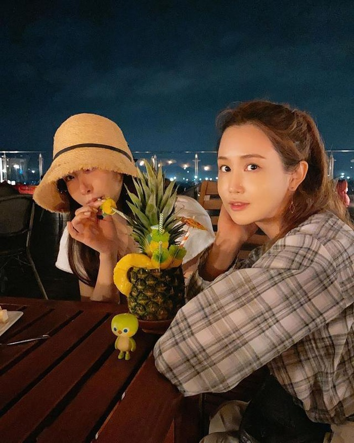 Lee Da Hae bị nghi ngờ lạm dụng phẫu thuật thẩm mỹ khiến fan ruột cũng không nhận ra