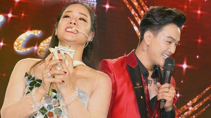 Hậu ồn ào tình ái, Nhật Kim Anh đăng ảnh thân thiết và tiết lộ chuyện tình cảm với TiTi Ảnh 3