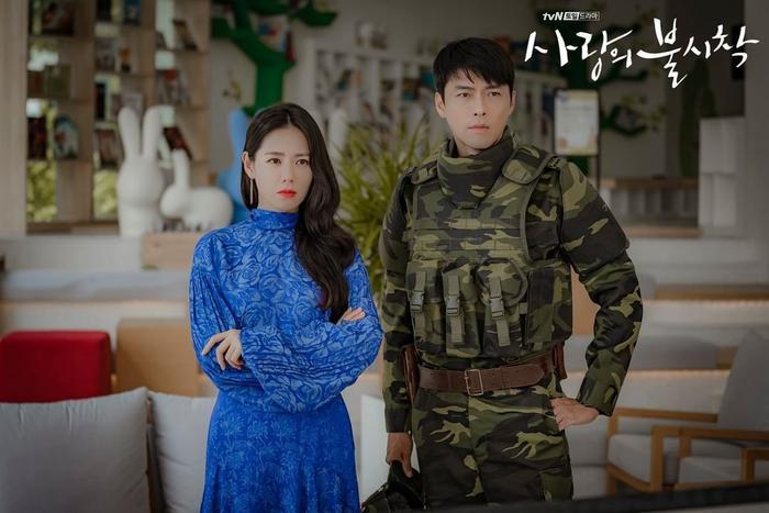 Khoe mẽ nổi tiếng toàn thế giới, K-Drama bị chính dân Hàn 'chê lên chê xuống': 5 bộ phim hot nhất ở Việt Nam là gì? Ảnh 14