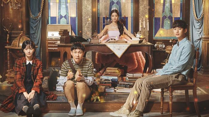 Khoe mẽ nổi tiếng toàn thế giới, K-Drama bị chính dân Hàn 'chê lên chê xuống': 5 bộ phim hot nhất ở Việt Nam là gì? Ảnh 3