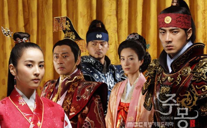 Khoe mẽ nổi tiếng toàn thế giới, K-Drama bị chính dân Hàn 'chê lên chê xuống': 5 bộ phim hot nhất ở Việt Nam là gì? Ảnh 17