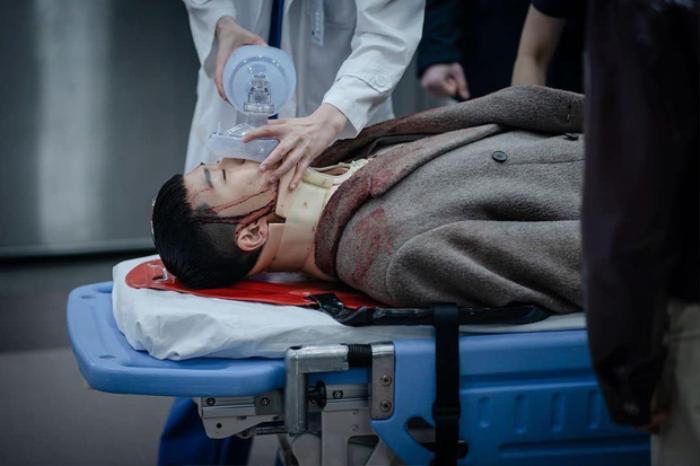 Khoe mẽ nổi tiếng toàn thế giới, K-Drama bị chính dân Hàn 'chê lên chê xuống': 5 bộ phim hot nhất ở Việt Nam là gì? Ảnh 13