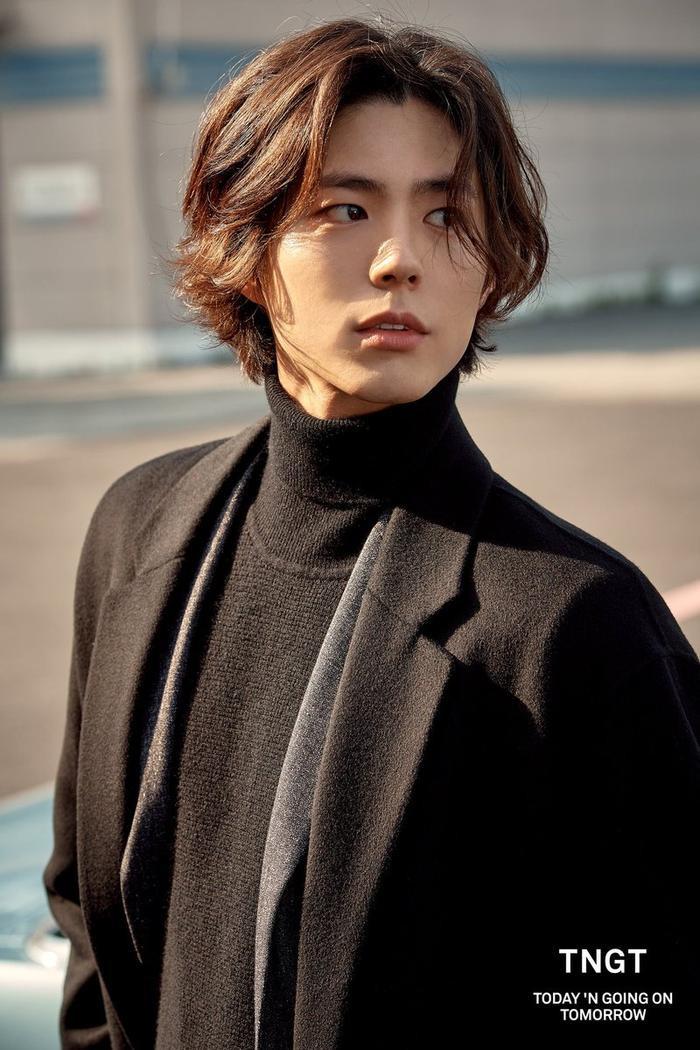 7 sao Hàn từ chối 'đầu quân' cho JYP: Từ Park Bo Gum, Jungkook đến CL (2NE1) và Kim Woo Seok (X1) Ảnh 4