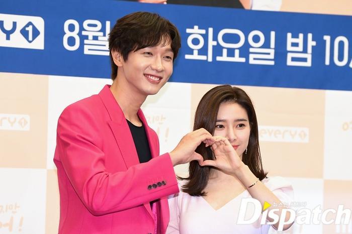 'Nàng cháo' Kim So Eun tình tứ bên Ji Hyun Woo và 2 mỹ nam điển trai: Có phải 'Vườn sao băng' bản 2020? Ảnh 20