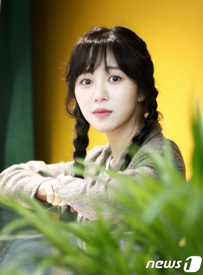 Hậu tự tử, Mina xin lỗi fan AOA: Hối hận, sẽ không nghĩ đến chuyện chết chóc nữa! Ảnh 5