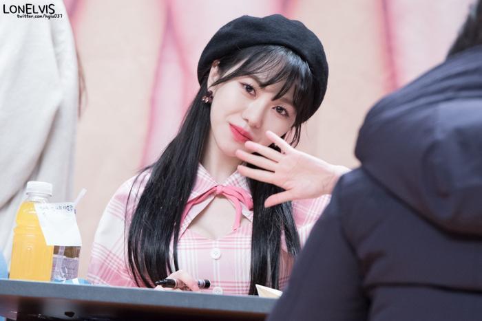 Hậu tự tử, Mina xin lỗi fan AOA: Hối hận, sẽ không nghĩ đến chuyện chết chóc nữa! Ảnh 8