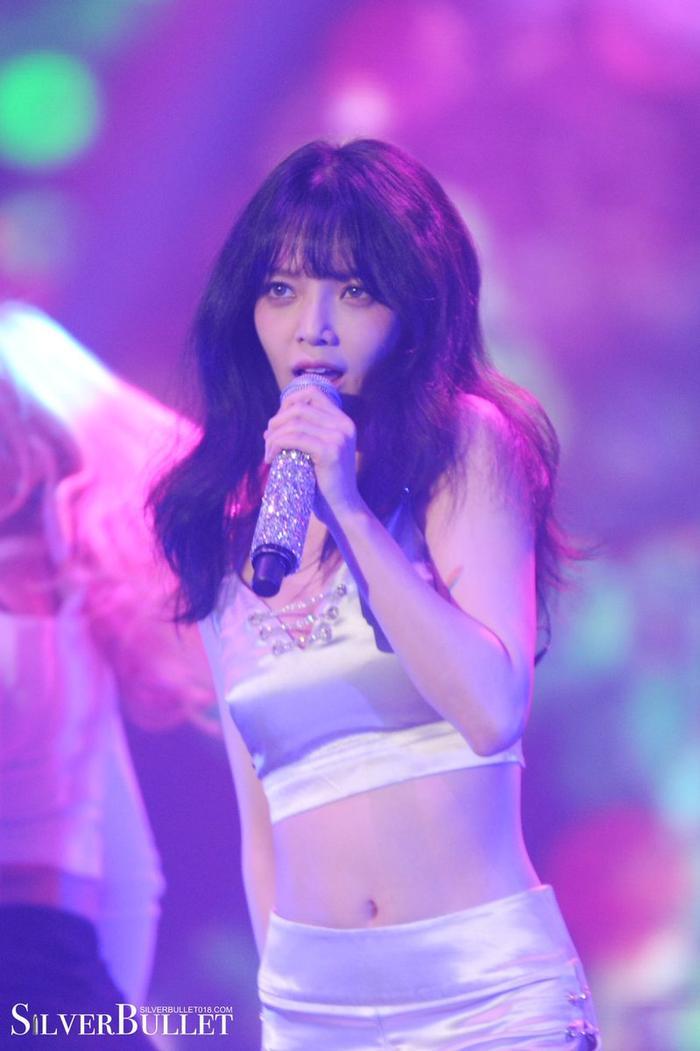 Hậu tự tử, Mina xin lỗi fan AOA: Hối hận, sẽ không nghĩ đến chuyện chết chóc nữa! Ảnh 3