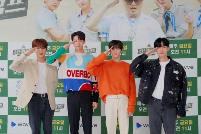 TTS 'Produce 101', X1 - Wanna One làm show: Giúp idol giảm stress, tránh tự tử như Sulli và Goo Hara! Ảnh 7