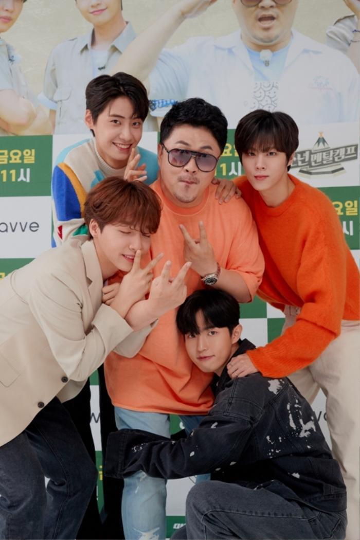 TTS 'Produce 101', X1 - Wanna One làm show: Giúp idol giảm stress, tránh tự tử như Sulli và Goo Hara! Ảnh 1
