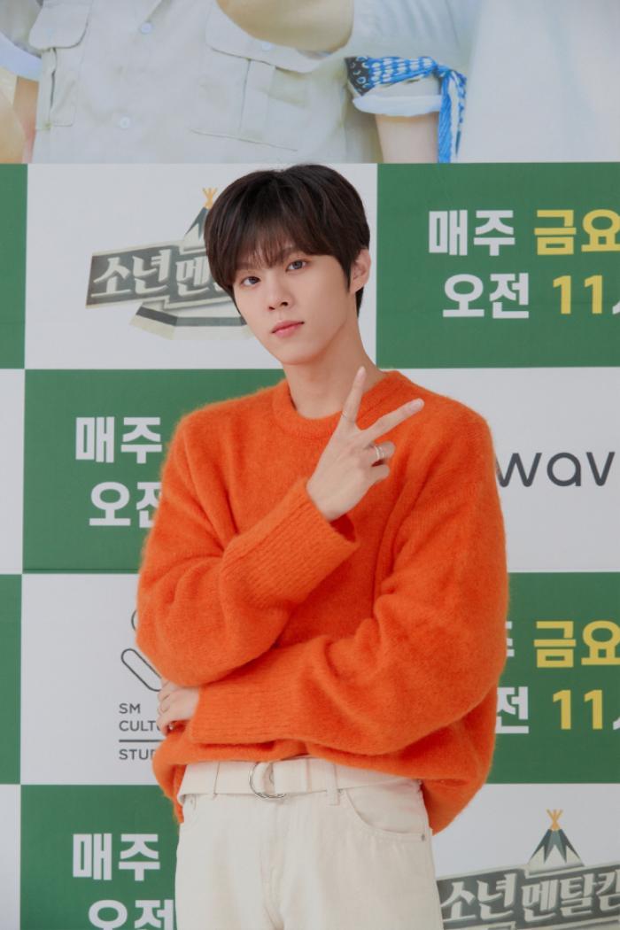 TTS 'Produce 101', X1 - Wanna One làm show: Giúp idol giảm stress, tránh tự tử như Sulli và Goo Hara! Ảnh 4