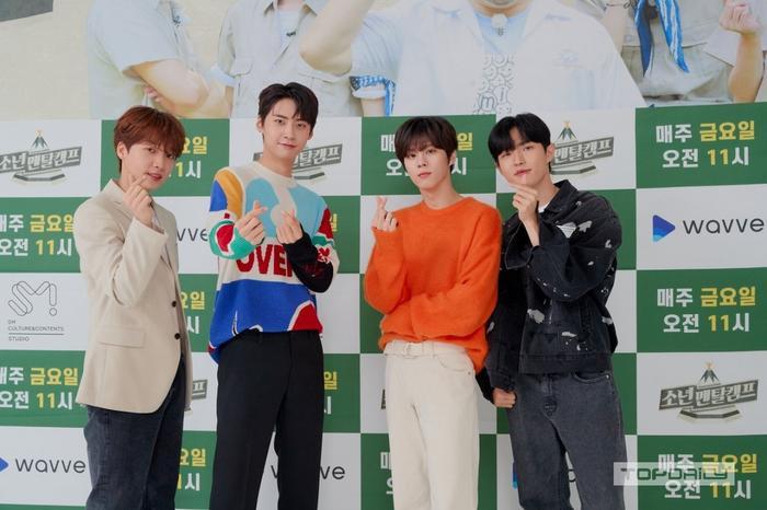 TTS 'Produce 101', X1 - Wanna One làm show: Giúp idol giảm stress, tránh tự tử như Sulli và Goo Hara! Ảnh 9