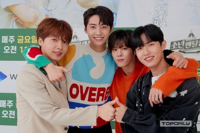 TTS 'Produce 101', X1 - Wanna One làm show: Giúp idol giảm stress, tránh tự tử như Sulli và Goo Hara! Ảnh 15