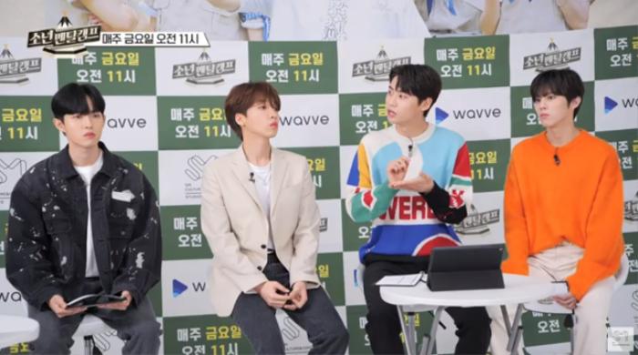 TTS 'Produce 101', X1 - Wanna One làm show: Giúp idol giảm stress, tránh tự tử như Sulli và Goo Hara! Ảnh 6