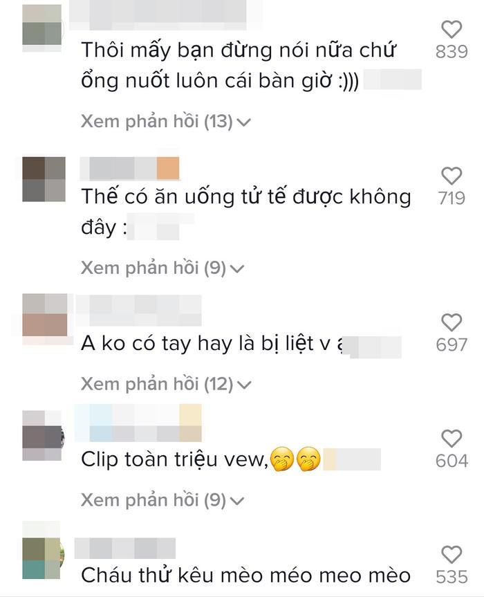 Ồn ào lộ 'clip nóng' chưa hạ nhiệt, hot TikToker Khoa Vương đã có hành động phản cảm bị dân mạng 'ném đá'