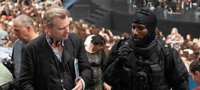 Vì sao 'TENET' xứng đáng trở thành 'bom tấn' điện ảnh đáng mong chờ nhất nửa cuối 2020?