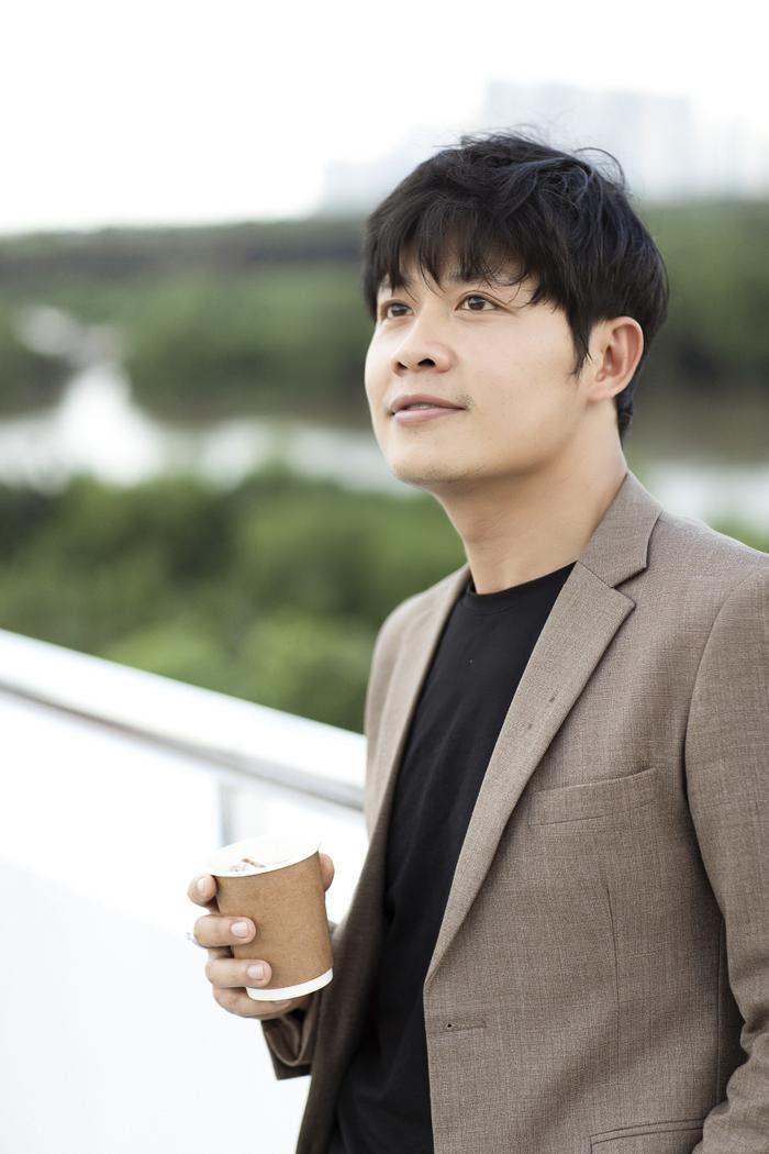Sau cú sốc ly hôn, nhạc sĩ Nguyễn Văn Chung không nghĩ chuyện kết hôn