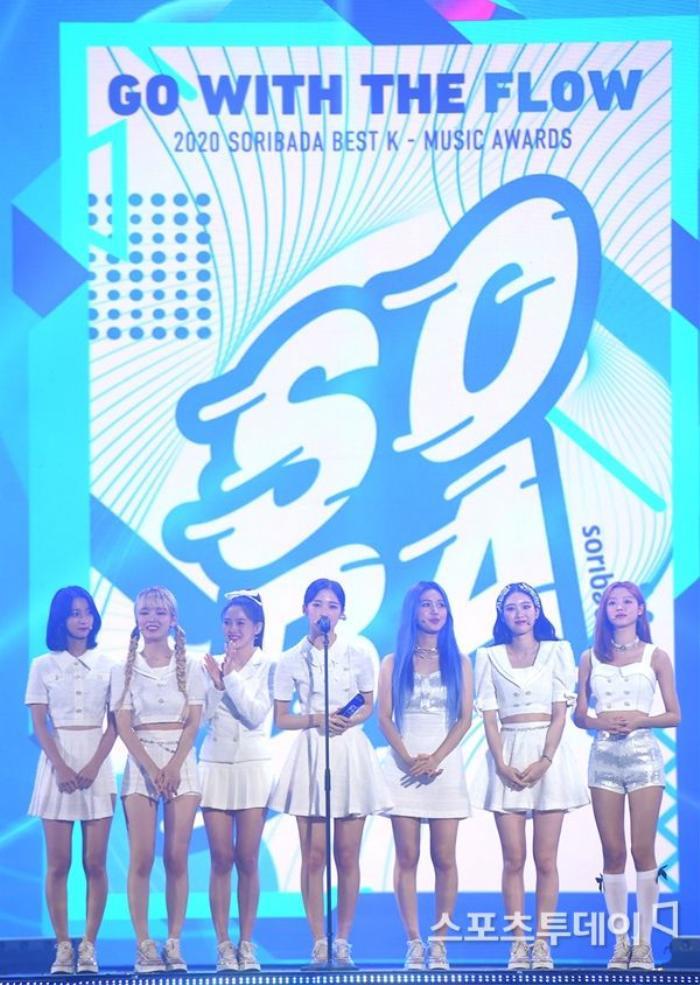 Người chiến thắng 'SOBA 2020': BTS nhận Daesang, Kang Daniel - TWICE và Red Velvet ôm về nhiều cúp lớn Ảnh 34
