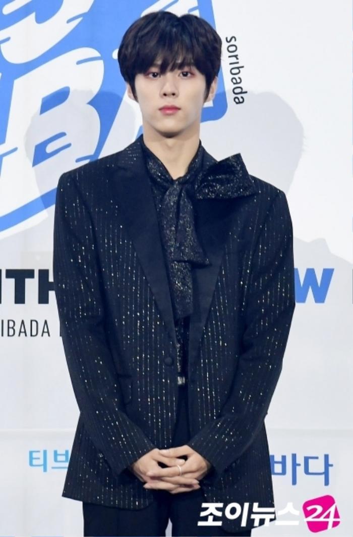 Người chiến thắng 'SOBA 2020': BTS nhận Daesang, Kang Daniel - TWICE và Red Velvet ôm về nhiều cúp lớn Ảnh 24
