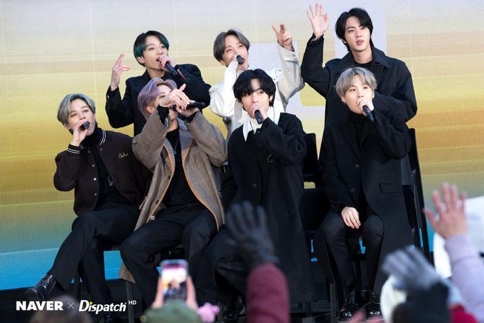 Người chiến thắng 'SOBA 2020': BTS nhận Daesang, Kang Daniel - TWICE và Red Velvet ôm về nhiều cúp lớn Ảnh 46