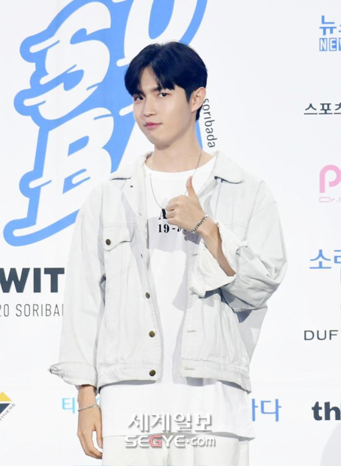 Người chiến thắng 'SOBA 2020': BTS nhận Daesang, Kang Daniel - TWICE và Red Velvet ôm về nhiều cúp lớn Ảnh 23