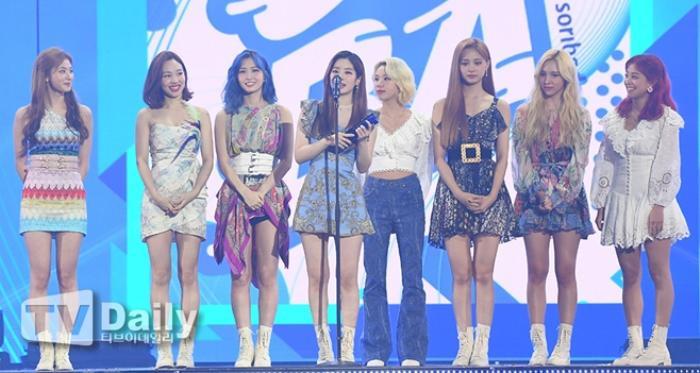 Người chiến thắng 'SOBA 2020': BTS nhận Daesang, Kang Daniel - TWICE và Red Velvet ôm về nhiều cúp lớn Ảnh 45