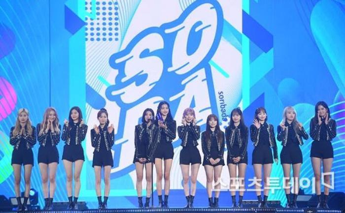 Người chiến thắng 'SOBA 2020': BTS nhận Daesang, Kang Daniel - TWICE và Red Velvet ôm về nhiều cúp lớn Ảnh 41