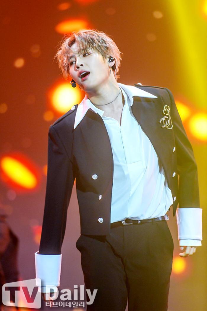 Thành viên Wanna One và X1 đoàn tụ sau khi tan rã: Mỗi người mỗi ngã nhưng cùng trở về một sân khấu! Ảnh 7