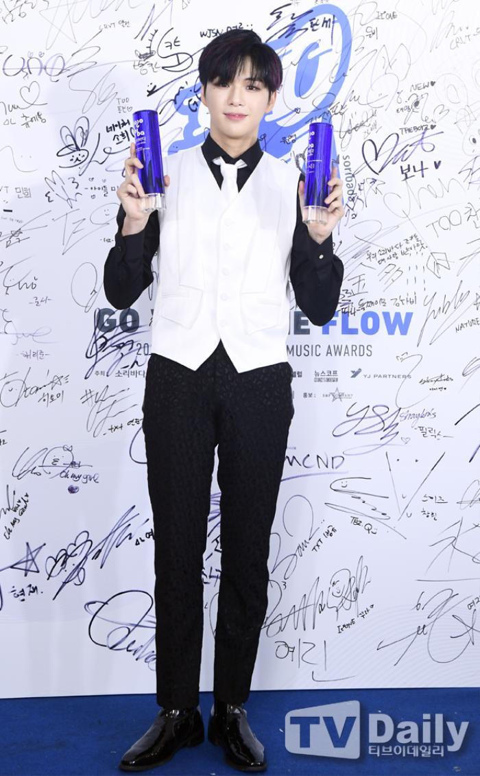 Thành viên Wanna One và X1 đoàn tụ sau khi tan rã: Mỗi người mỗi ngã nhưng cùng trở về một sân khấu! Ảnh 3