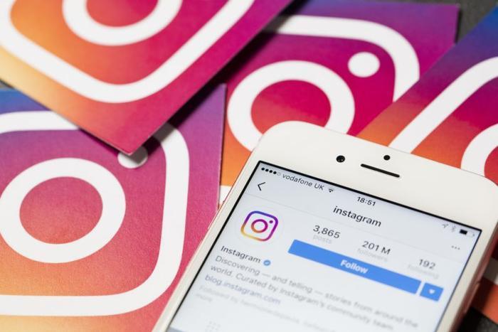 Instagram có thể yêu cầu người dùng cung cấp giấy tờ tuỳ thân để được sử dụng Ảnh 2