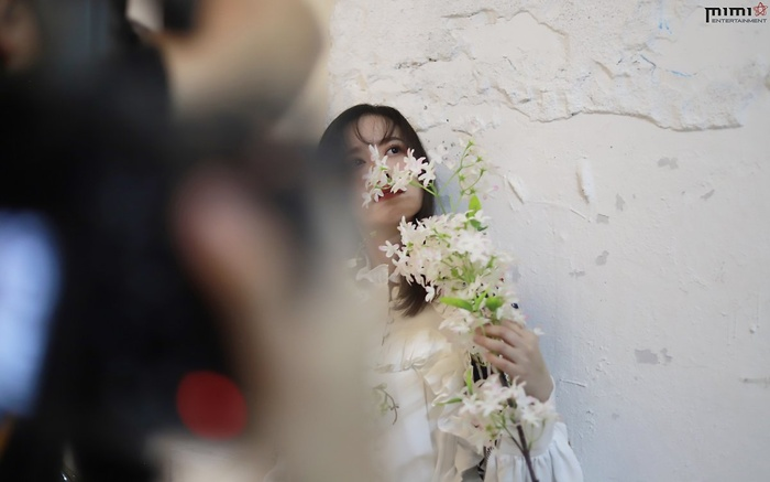 Goo Hye Sun giảm 14 kg, mảnh mai như thời 'Vườn sao băng': Ly hôn là đúng đắn! Ảnh 7