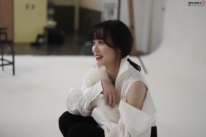 Goo Hye Sun giảm 14 kg, mảnh mai như thời 'Vườn sao băng': Ly hôn là đúng đắn! Ảnh 17