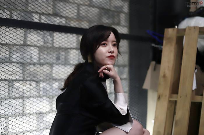 Goo Hye Sun giảm 14 kg, mảnh mai như thời 'Vườn sao băng': Ly hôn là đúng đắn! Ảnh 27