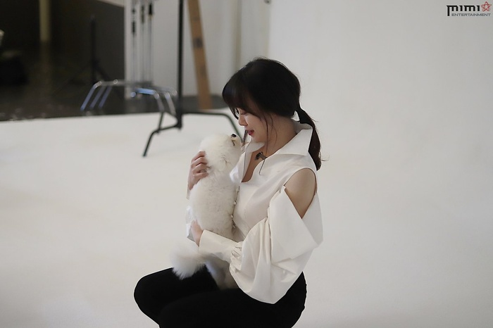 Goo Hye Sun giảm 14 kg, mảnh mai như thời 'Vườn sao băng': Ly hôn là đúng đắn! Ảnh 13