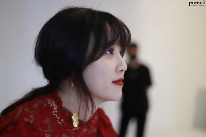 Goo Hye Sun giảm 14 kg, mảnh mai như thời 'Vườn sao băng': Ly hôn là đúng đắn! Ảnh 21