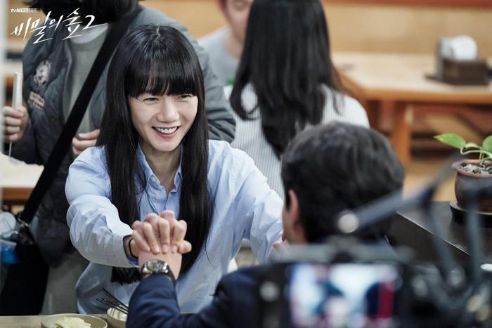 10 diễn viên - phim Hàn hot tuần 2 tháng 8: Lee Jun Ki 'kế ngôi' Kim Soo Hyun, tình đầu của Son Ye Jin theo sau Ảnh 2